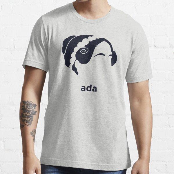 Ada Lovelace (Hirsute History) Essential T-Shirt