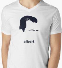 Albert Camus (Hirsute History) T-Shirt