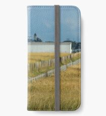 Farmers Lane iPhone Wallet/Case/Skin