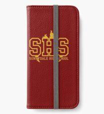 BTS SDHS iPhone Wallet/Case/Skin