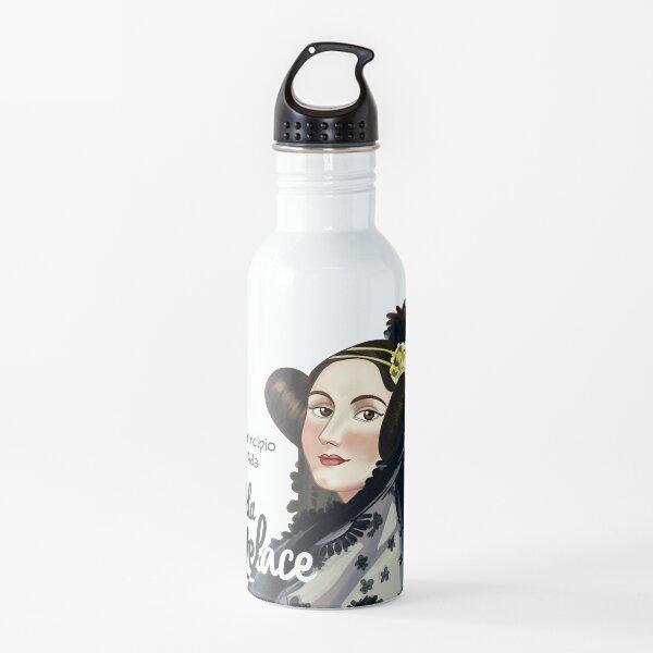 Ada Lovelace Water Bottle