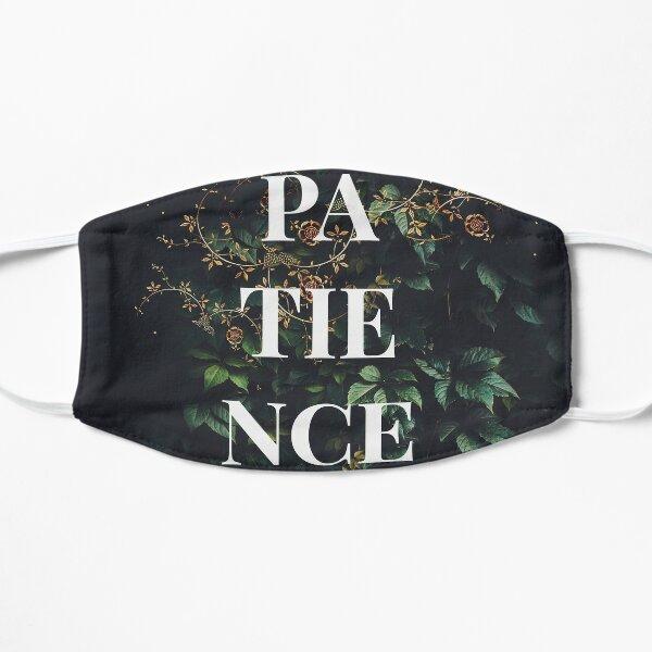 Patience Flat Mask