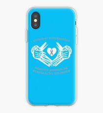 BPD Heroes iPhone Case