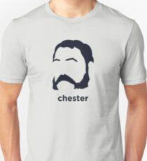 Chester A Arthur (Hirsute History) Unisex T-Shirt
