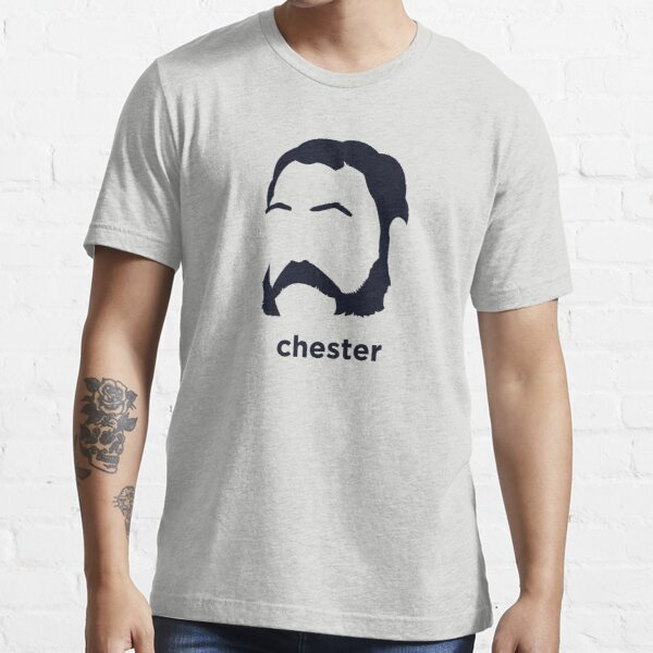 Chester A Arthur (Hirsute History) Essential T-Shirt