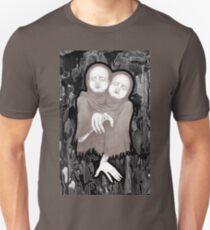 Twin  Victim Unisex T-Shirt