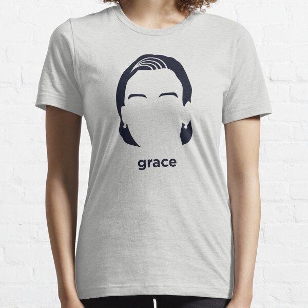 Grace Hopper (Hirsute History) Essential T-Shirt