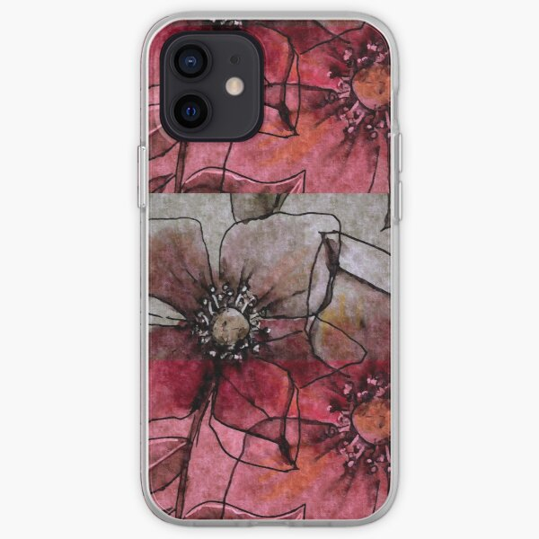 The Observance of Nature iPhone Soft Case
