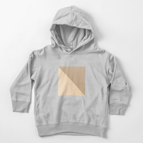 two color image Toddler Pullover Hoodie