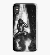 The Nightmares iPhone Case