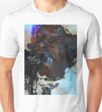 Zombie Johnny Unisex T-Shirt