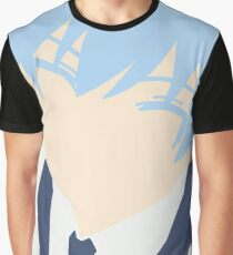 Nagisa Graphic T-Shirt