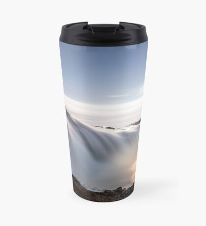 Pot Of Gold Travel Mug