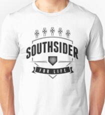 Southsider for Life (light) Unisex T-Shirt
