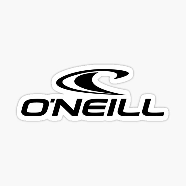 SURF-O'NEILL Sticker