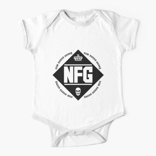 Newborn Baby Boys Bodysuit Short-Sleeve Onesie Maryland State Flag Print Outfit Summer Pajamas
