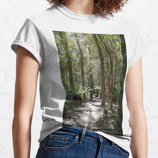 Liffey Falls Walk, Tasmania, Australia Classic T-Shirt
