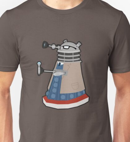 Daleks in Disguise - Tenth Doctor T-Shirt