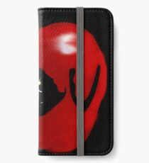 Moriarty I.O.U iPhone Wallet/Case/Skin
