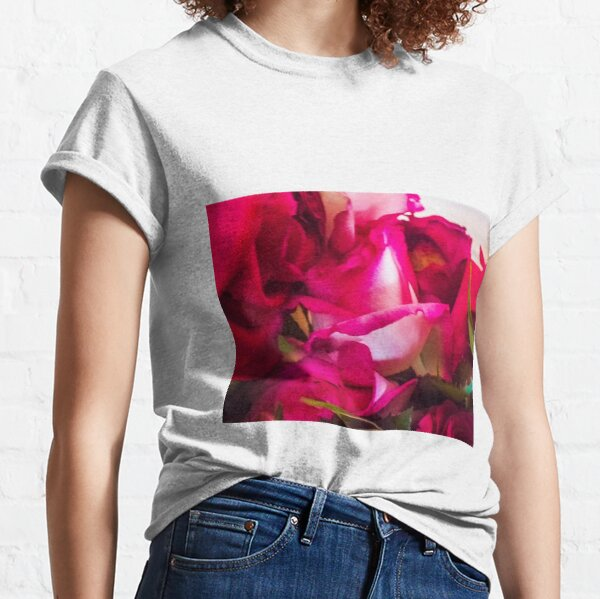 Roses Collection - number 1  Classic T-Shirt