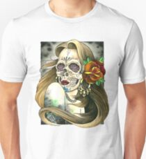 Skull Lady T-Shirt