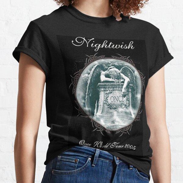 NIGHTWISH T-Shirt The greatest of adventures