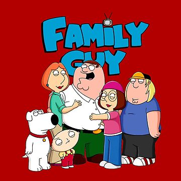 American Family Portrait by OLeary