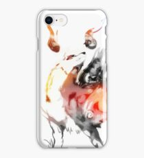 Goddess of the sun iPhone Case/Skin