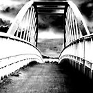 Not a Bridge Too far  by bywhacky
