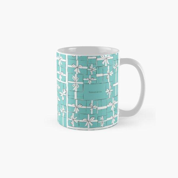Tiffany-Boxen Tasse (Standard)
