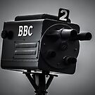 Retro bbc camera  by bywhacky