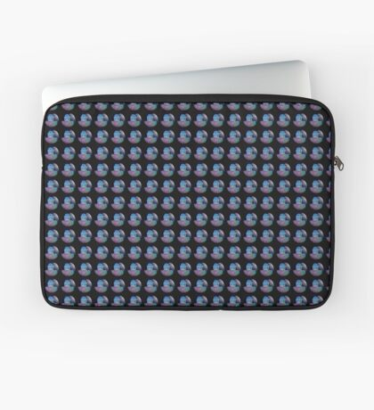Karma in the Round  Laptop Sleeve