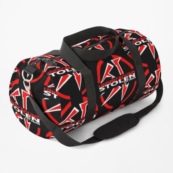 Stolen Underground Pro Logo Duffle Bag