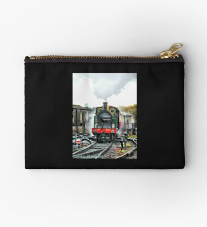 Engine 263 steaming Studio Pouch