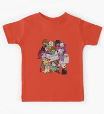 undertale XX Kids Clothes