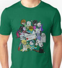 undertale XX T-Shirt