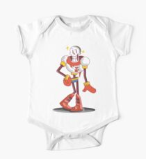 DANCE ROBOT - UNDERTALE Kids Clothes