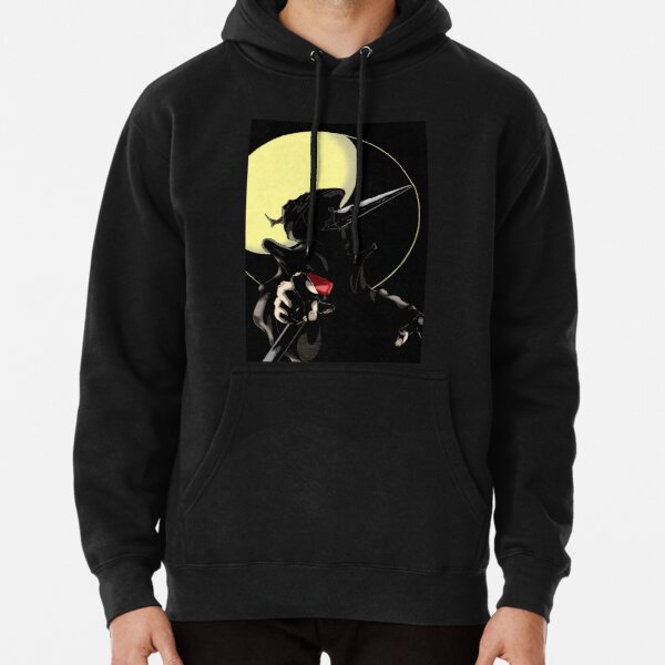 Specter of Death Pullover Hoodie