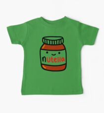 Nutella Kids Clothes