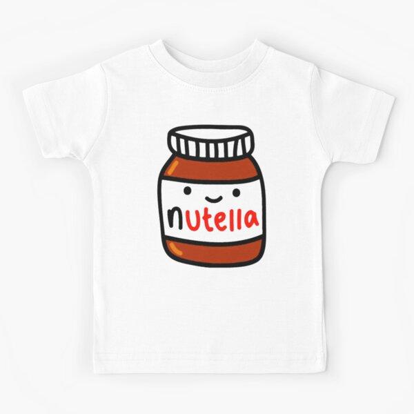 Nutella Kids T-Shirt