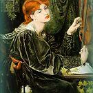 Veronica by Irene  Burdell