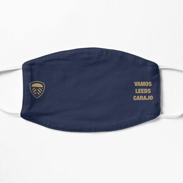 "Mask Leeds United ""Vamos Leeds Carajo"" Mask"