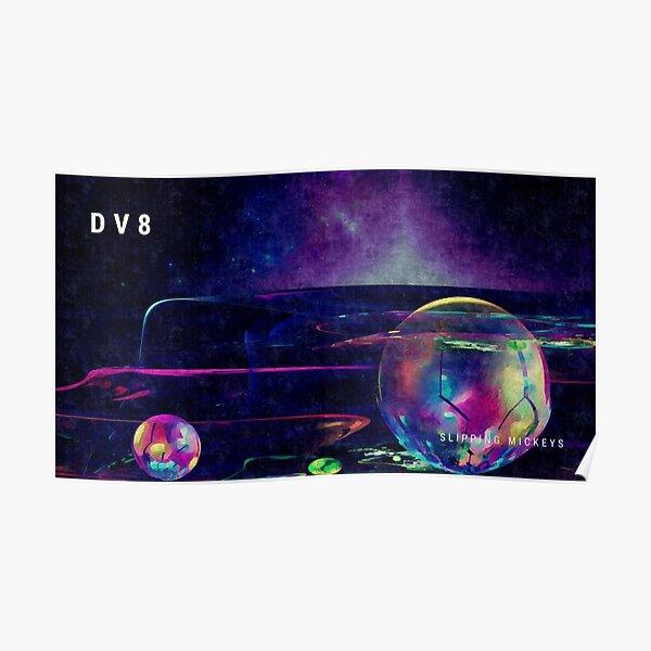 DV8 Poster