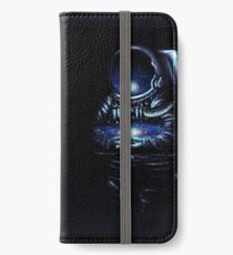 The Keeper iPhone Wallet/Case/Skin