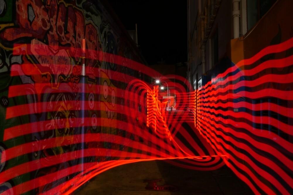 Painting With Light by pwherrett
