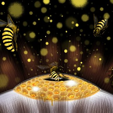 Honeycombs by limitedxconcept