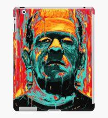 Frankenstein iPad Case/Skin