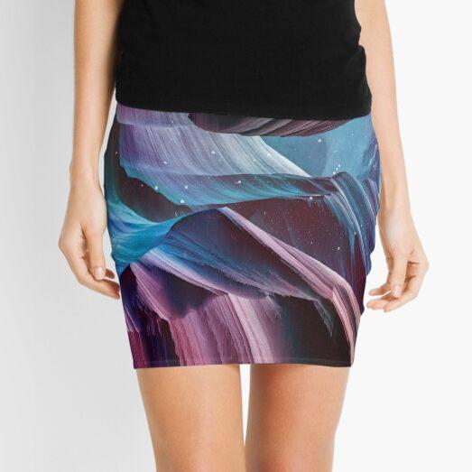Never Seen Mini Skirt