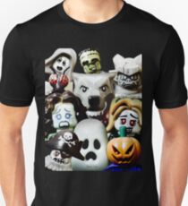 Lego Monsters are coming for you T-Shirt