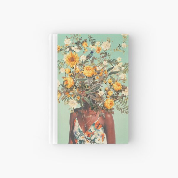 You Loved me a Thousand Summers ago Hardcover Journal
